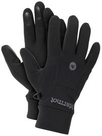 Marmot Gloves Power Stretch Black XXL