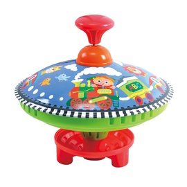 Playgo Spinning Top 2982