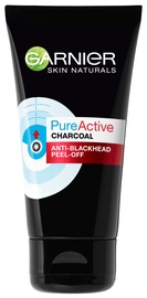 Маска для лица Garnier Pure Active Charcoal Peel Off Mask, 50 мл