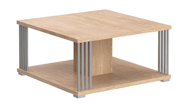 Kafijas galdiņš Skyland ST 880 Devon Oak, 800x800x400 mm