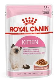 Royal Canin FHN Kitten Instinctive Wet 85g 12pcs
