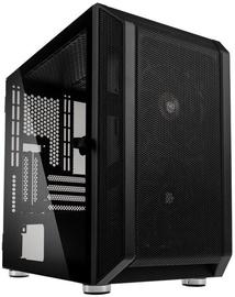 Kolink Citadel Mesh mATX micro-Tower Black