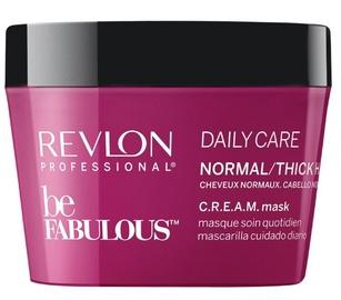 Revlon Be Fabulous Daily Care Cream Mask 200ml