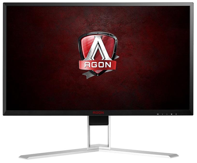 """Monitors AOC AGON AG271QG, 27"""", 4 ms"""