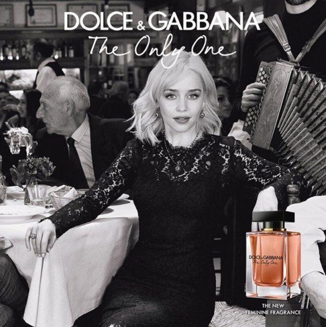 Парфюмированная вода Dolce & Gabbana The Only One 100ml EDP