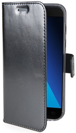 Celly Air Book Case For Huawei P10 Lite Black