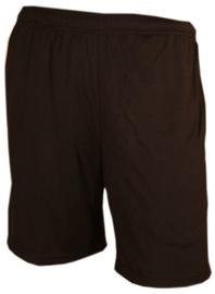 Bars Mens Shorts Black 193 M