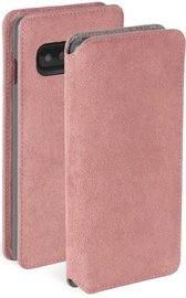 Krusell Broby Slim Wallet Case For Samsung Galaxy S10 Pink