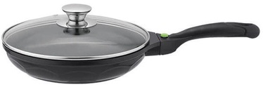 Maestro Frying Pan With Lid 20cm