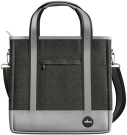 Mima Sporty Changing Bag Zigi Charcoal S3201-10