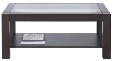 Журнальный столик Black Red White Rumbi Wenge, 1060x640x460 мм