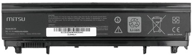 Mitsu Battery For Dell Latitude E5440/E5540 4400mAh