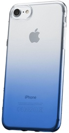 Cellular Line Shadow Back Case For Apple iPhone 7 Blue