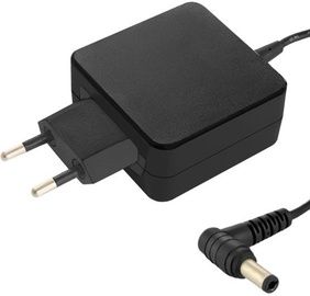 Qoltec Laptop AC Power Adapter For Ultrabook Toshiba 45W