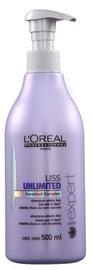 L`Oréal ProfessionnelLiss Unlimited Shampoo 500ml