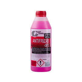 Expert Antifreeze G12 Red 1l