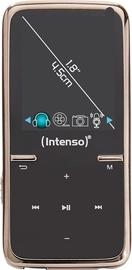 Mūzikas atskaņotājs Intenso Video Scooter, melna, 8 GB