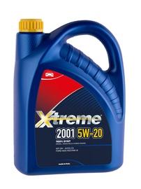 Motoreļļa Xtreme 5W - 20, sintētiskais, vieglajam auto, 4 l