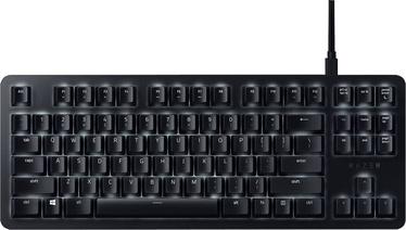 Razer Blackwidow Lite Gaming Keyboard Orange Switch US (поврежденная упаковка)/2
