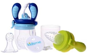 Kidsme Food Feeder Starter Pack Aquamarine/Lime
