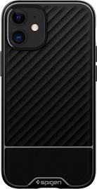 Spigen Core Armor Back Case For Apple iPhone 12 Mini Black