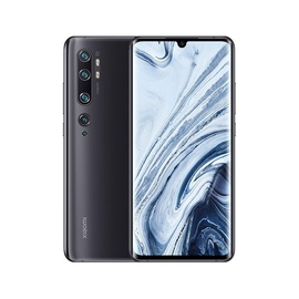 Mob.telefons Xiaomi Mi Note 10 128GB Black