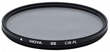Hoya UX CIR-PL Filter 55mm