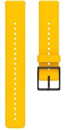 Polar Ignite Silicone Wristband M/L Yellow