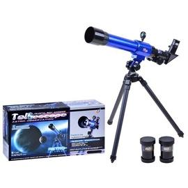 Обучающая игрушка Telescope Astro-Observation 40cm Blue