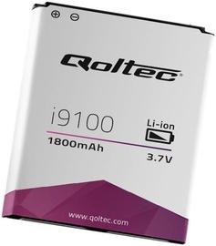 Qoltec Battery For Samsung Galaxy S2 i9100 1800mAh