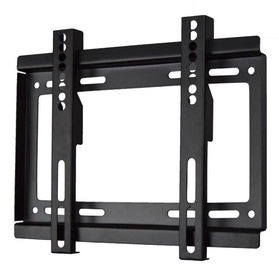 """Gembird Wall Mount For LCD TV / LED 17 - 37"""" Black"""