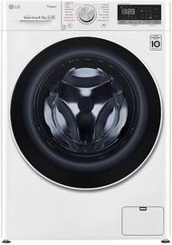 Veļas mašīna - žāvētājs LG F4DN409S0