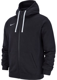 Nike Men's Sweatshirt Team Club 19 Full-Zip Fleece AJ1313 010 Black L