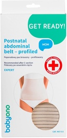 BabyOno Postnatal Abdominal Belt Profiled Expert L