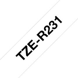 Uzlīmju lenta Brother TZe-R231, 400 cm