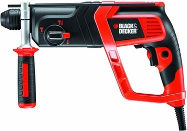 Black & Decker KD985KA Pneumatic Hammer Drill