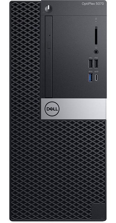 Dell OptiPlex 5070 MT N012O7070MT