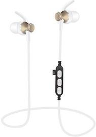 Наушники Platinet PM1060 In-Ear Gold