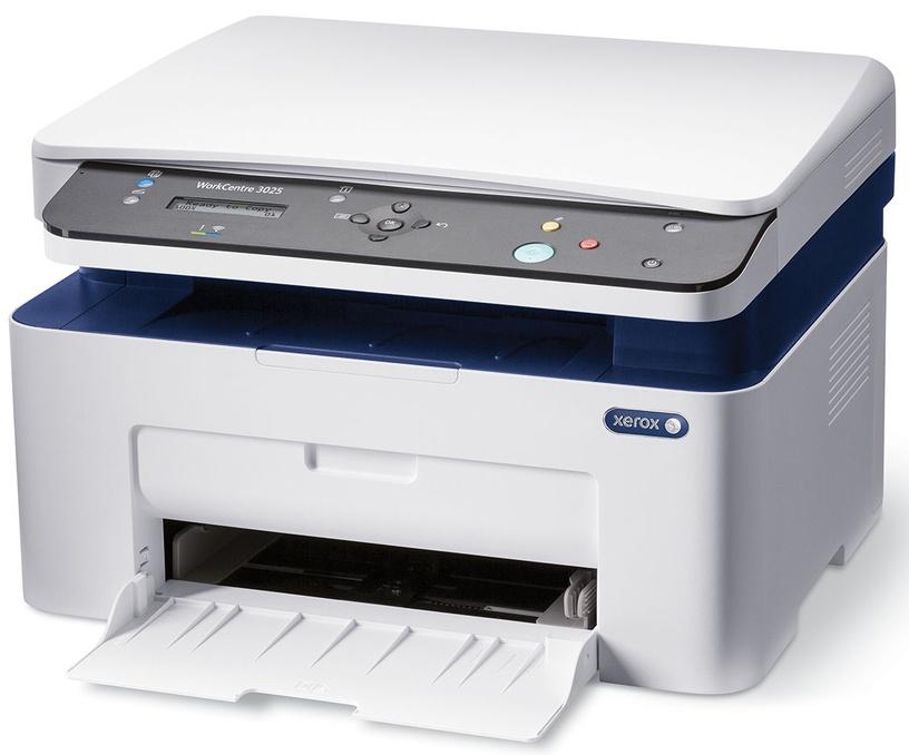 Daudzfunkciju printeris Xerox WorkCentre 3025BI, lāzera