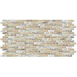SN Decoration Board 498x980mm Mosaic Asteria