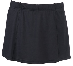 Bars Womens Tennis Skirt Black 64 M