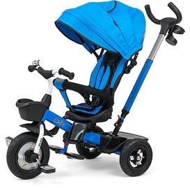 Трехколесный велосипед Milly Mally Movi Blue