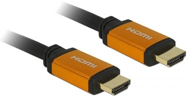 Delock 8572 Ultra High Speed HDMI Cable 0.5m