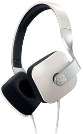 Наушники Yamaha HPH-M82, белый/серый