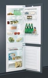 Встраиваемый холодильник Whirlpool ART6502A+