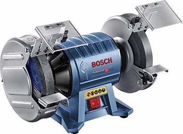Slīpēšanas mašīnas Bosch GBG 60-20 Double Wheeled Bench Grinder