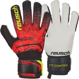 Reusch Fit Control SD Open Cuff Junior Gloves 3972515 705 Size 5