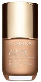 Тонирующий крем Clarins Everlasting Youth Fluid SPF15 108. Sand, 30 мл