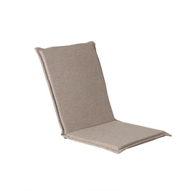Home4you Summer Chair Cover 42x90x3cm Beige