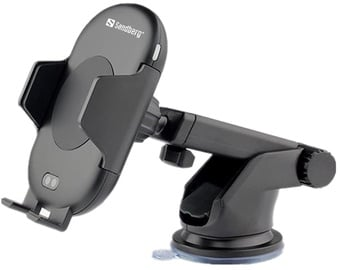 Sandberg In Car Wireless Charger IR 10W